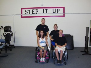 Step It Up in Sanford FL