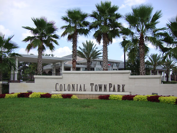 Day 341 – Colonial Town Center Lake Mary – List of Restaurants
