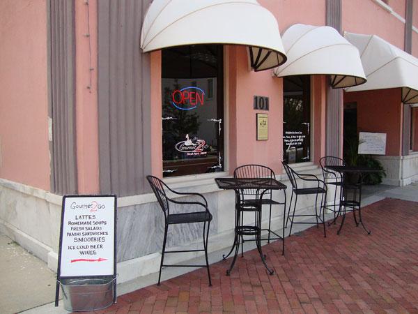 Day 345 – Gourmet 2 Go Sanford FL