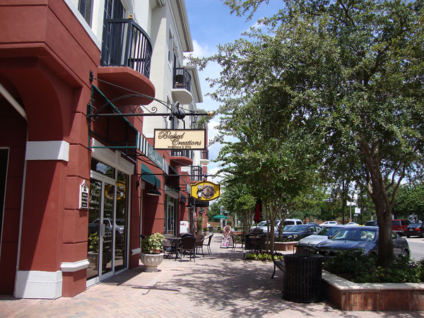 Westchase Tampa FL