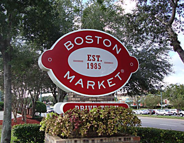 Boston Market in Lake Mary FL