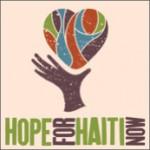 Hope for Haiti Album
