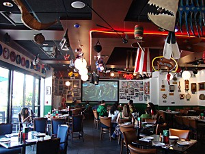 Best Places to Watch World Cup 2010 in Lake Mary and Sanford FL