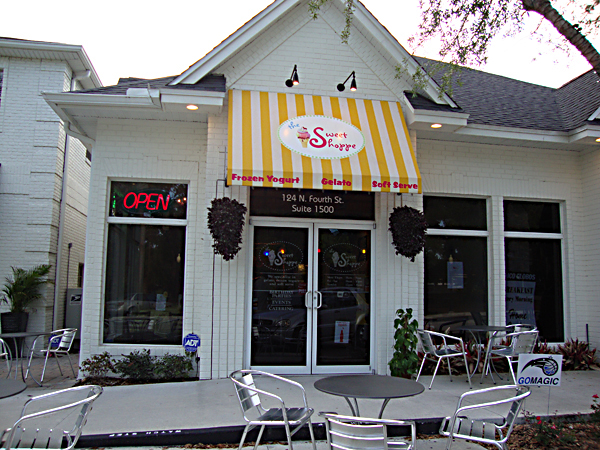 Top 4 Ice Cream Places in Sanford and Lake Mary