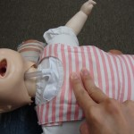 Infant CPR Class in Sanford FL
