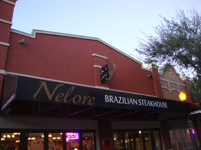 Picture of My Day – 33 – Nelore Steakhouse