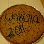 Wakulla Cookie