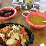 Pollo Tropical Sanford FL