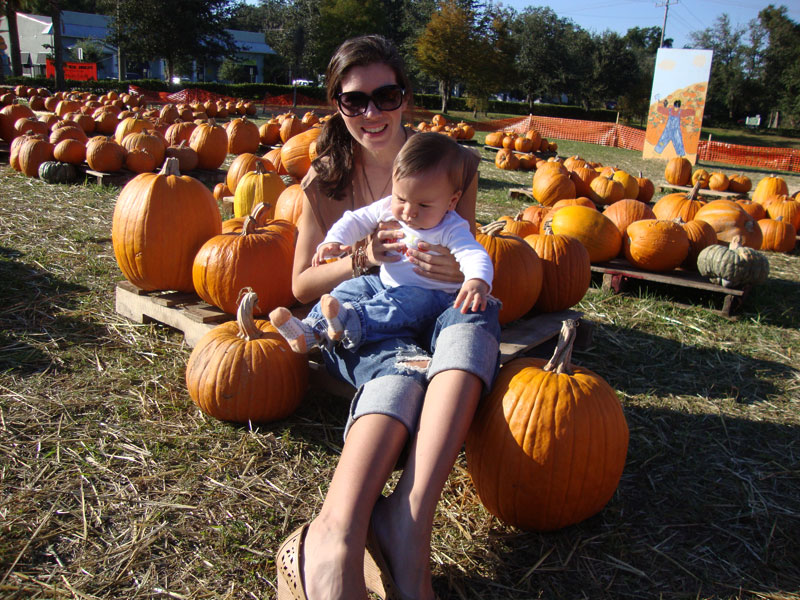 Halloween and Fall Events in Sanford 2012
