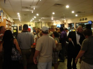 Willow Tree Cafe Sanford Event