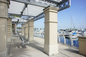 Date Ideas in Sanford FL - Riverwalk Sanford