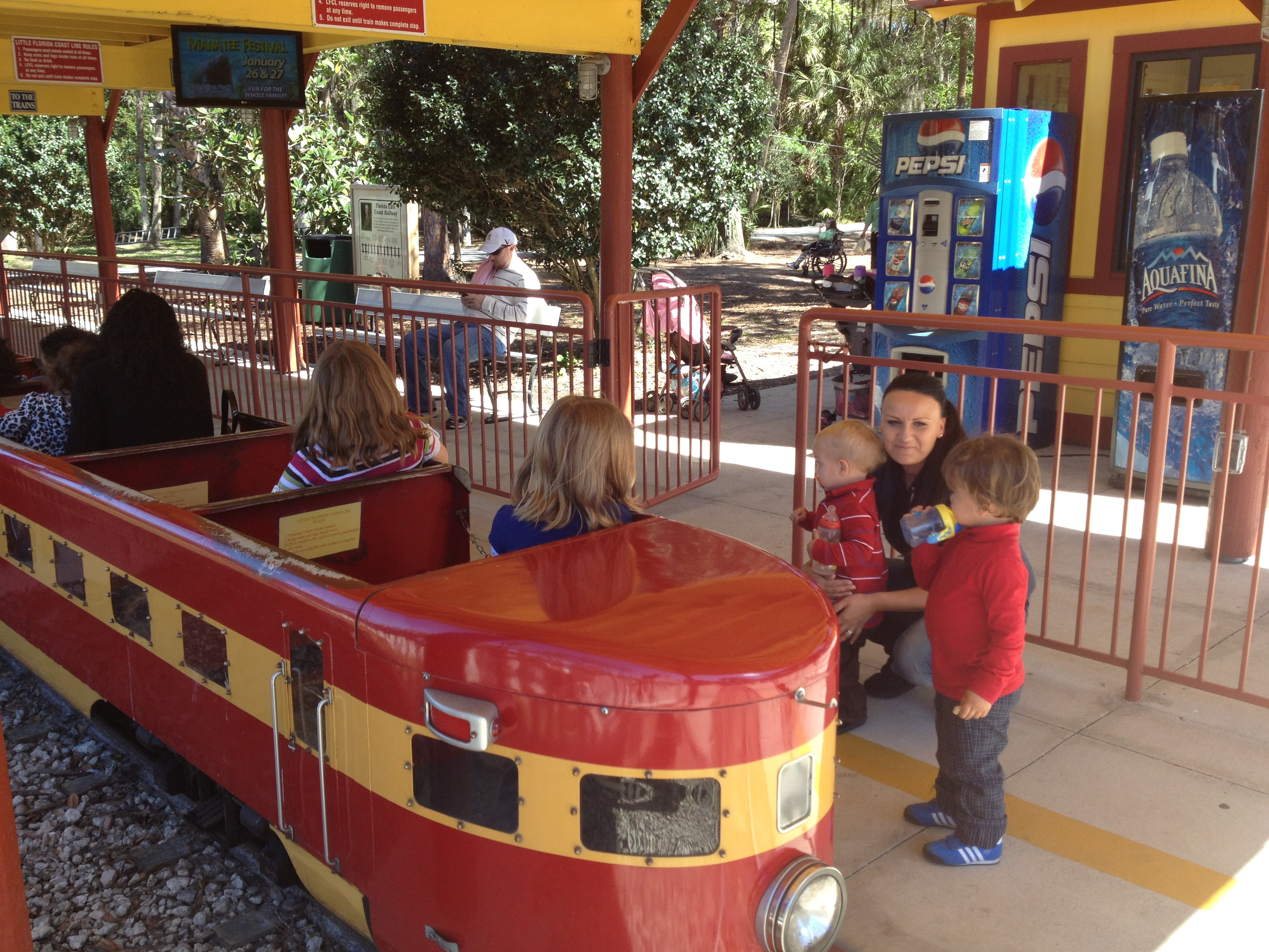 Things to Do with Kids in Sanford FL – The Central Florida Zoo