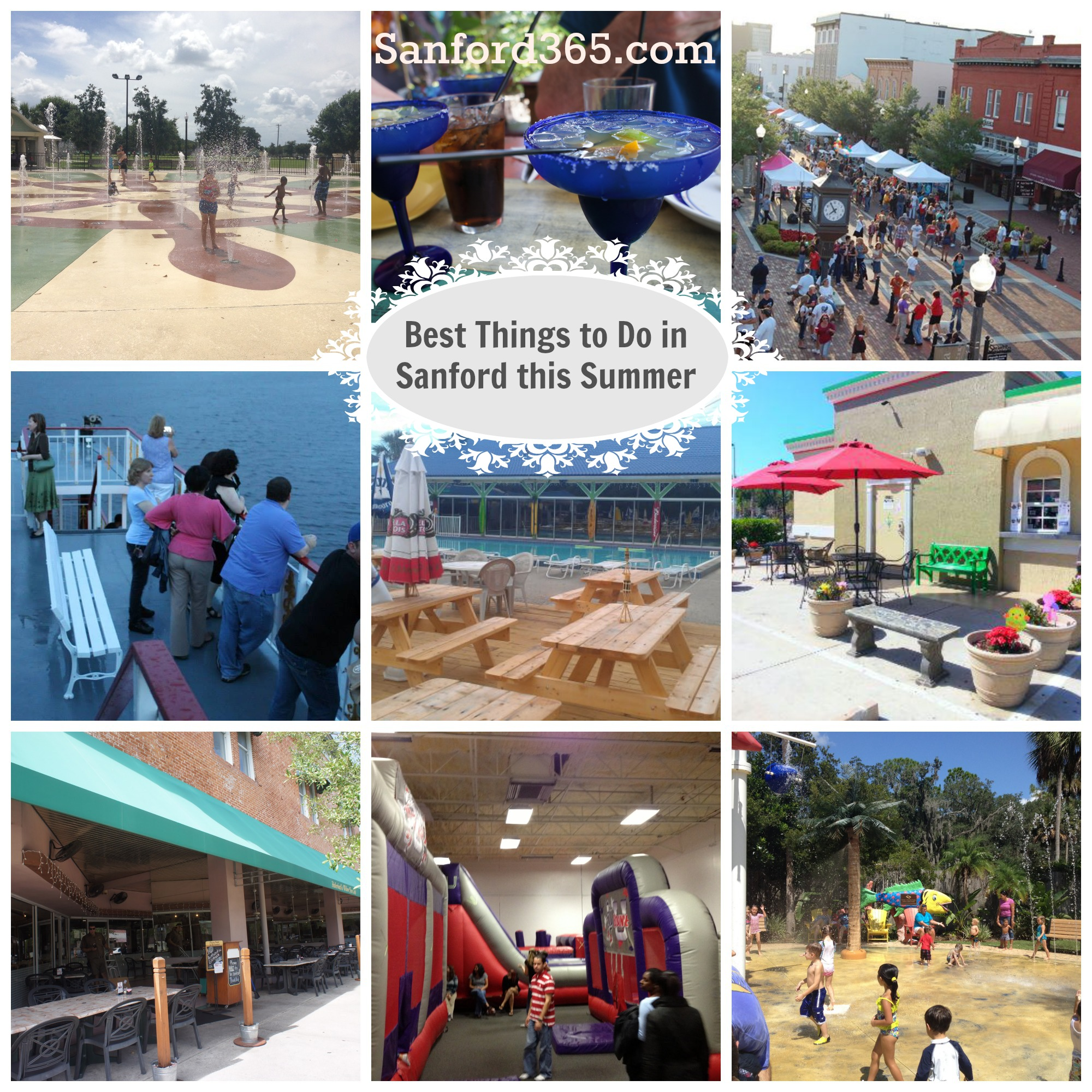 Top 11 Things to Do in Sanford FL in the Summer