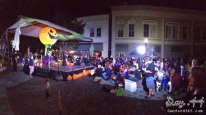Halloween 2013 in Sanford