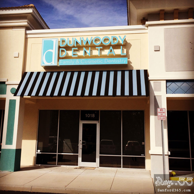 Day 55 – Dunwoody Dental