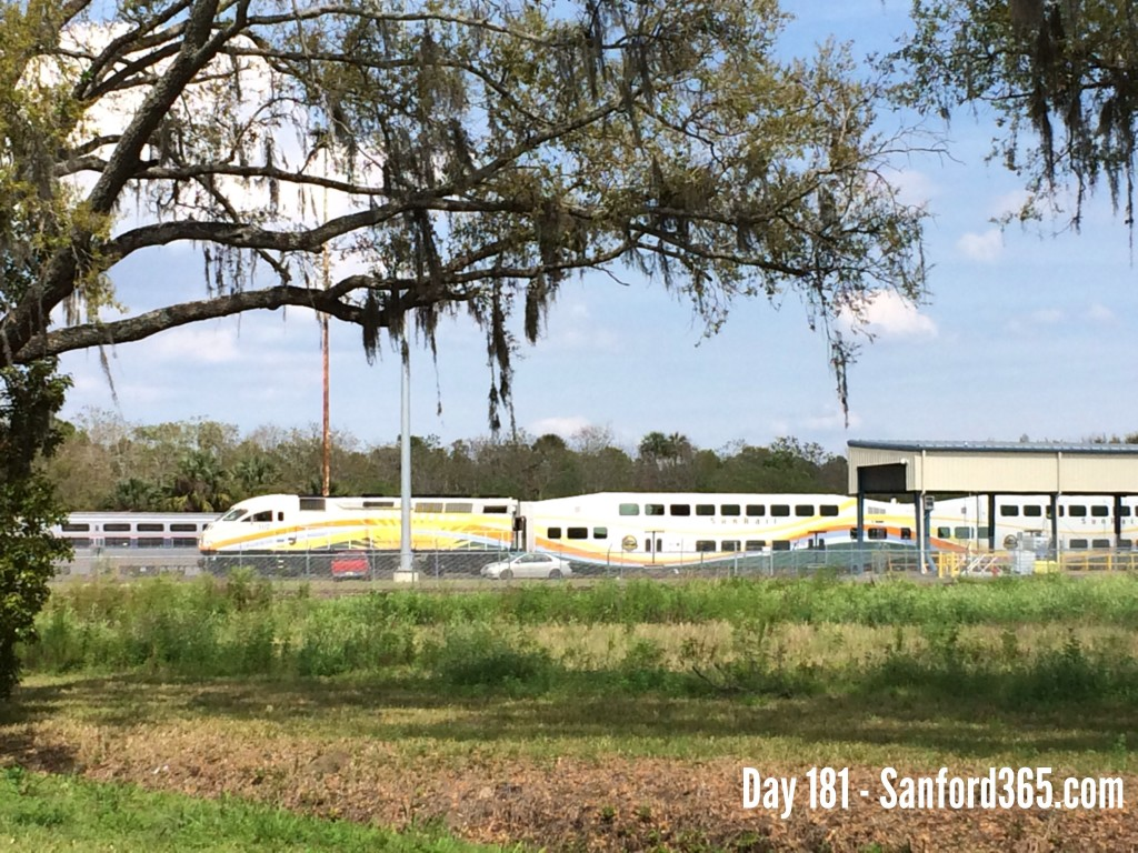 Day 181 – Countdown to Sunrail
