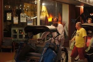 Sanford FL Pedicabs