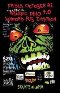 Halloween Events in Sanford FL