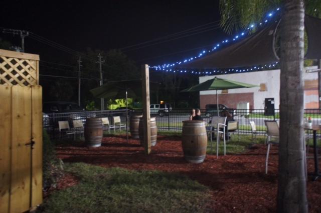 Wops Hops Microbrewery Sanford FL