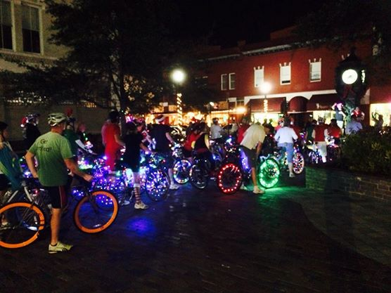 The Big Sanford Holiday Event Guide 22 Events You Must
