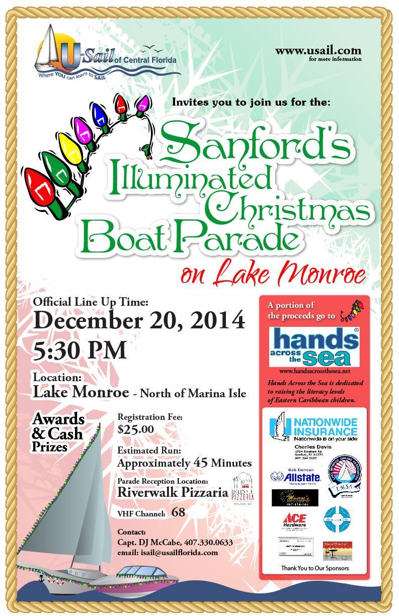 updated boat parade   Sanford 365