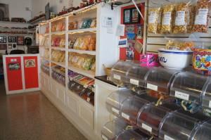 Sanford Popcorn Shop on Park Avenue