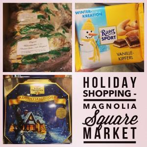 Magnolia Square Market Sanford FL