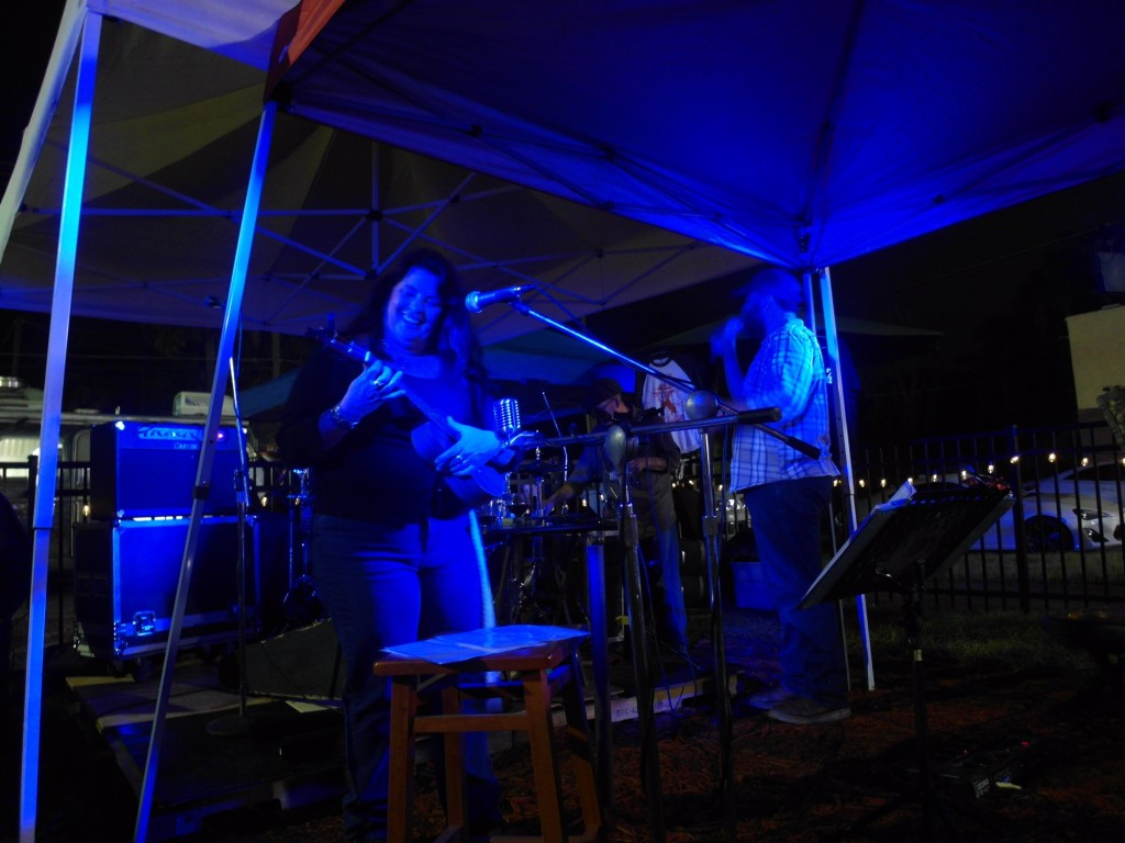 Wops Hops Sanford FL Grand Opening