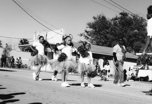 Picture courtesy of The Sanford Project. Parade 2014.
