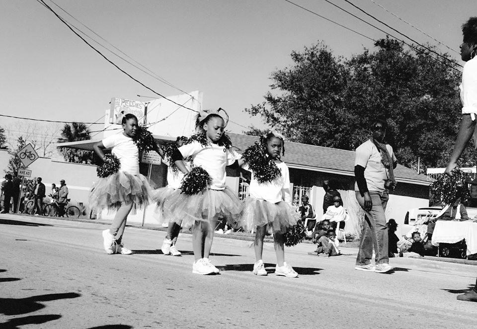 Dr. Martin Luther King Jr. Parade | Sanford 365
