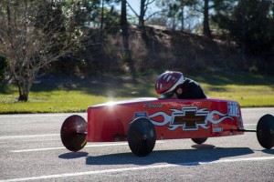 Central Florida Soap Box Derby