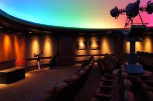 Sanford FL Planetarium