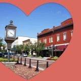 Things to Do on Valentine's Day Weekend in Sanford