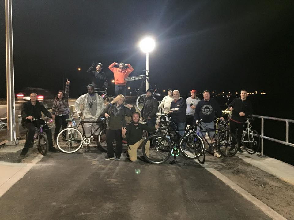 bike-mob-on-riverwalk-sanford