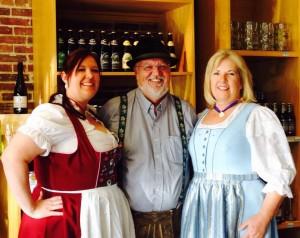 Hollerbach Family Hollerbach Oktoberfest VIP