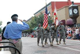 2016 Memorial Day Parade & Remembrance Ceremony | Sanford 365
