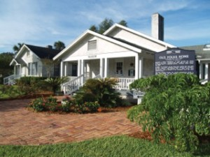 Museum of Seminole County History
