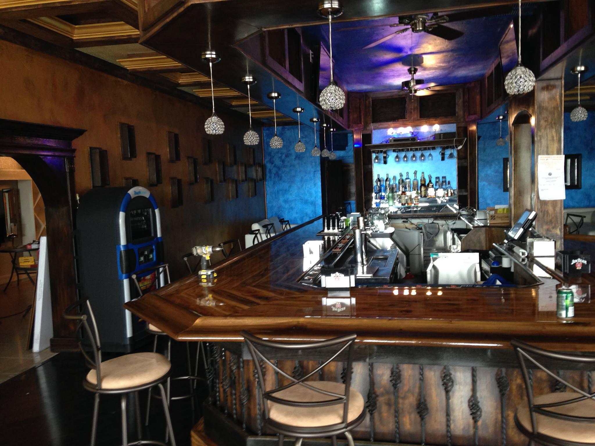 1st Street Lounge-2