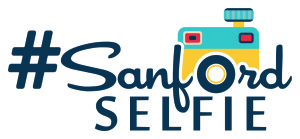 June Sanford Selfie Competition Winners