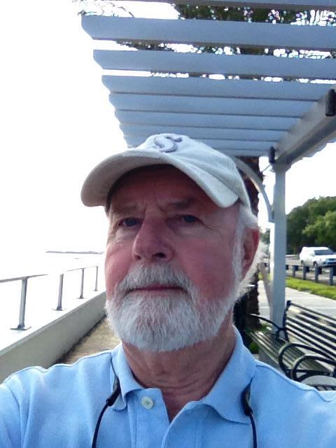 Jay April Sanford Selfie Saturday