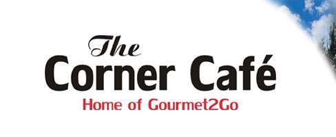 Corner Cafe Sanford Selfie