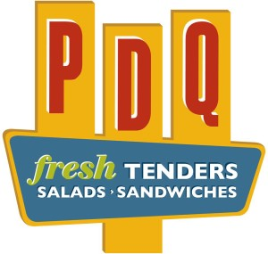 PDQ at the Kentucky Derby