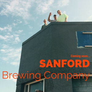 Sanford Brewing Company at Kentucky Derby