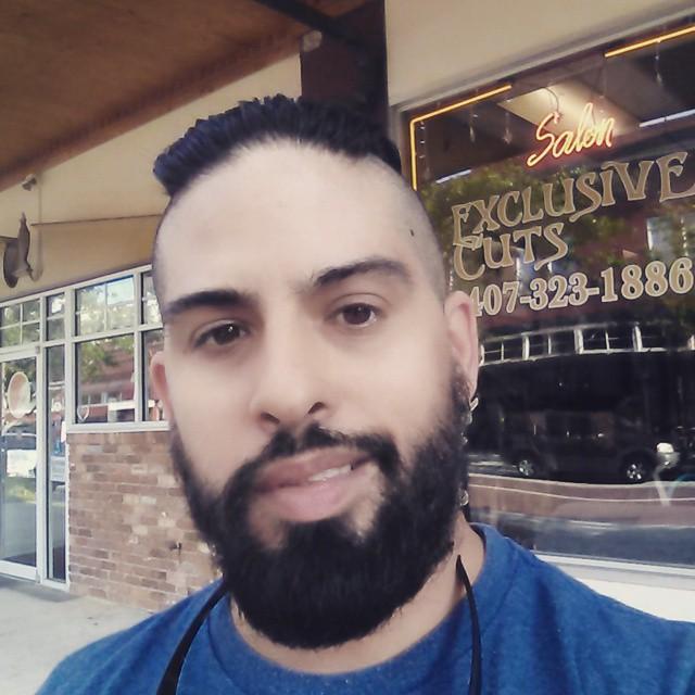 Sanford Selfie Saturday April 11 Nirvanapunk5184