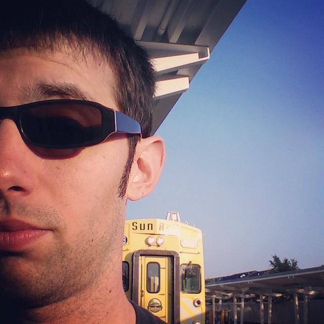 Sanford Selfie Saturday April 11 Ryan