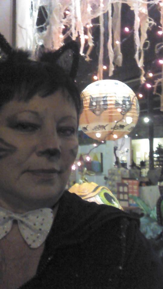 Sanford Selfie Saturday April 18 Rebecca Hendricks