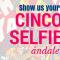Sanford De Mayo Themed Selfie Challenge