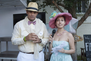 Kentucky Derby Party 2015