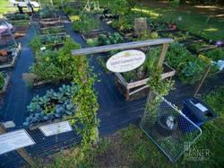 Sanford community Garden