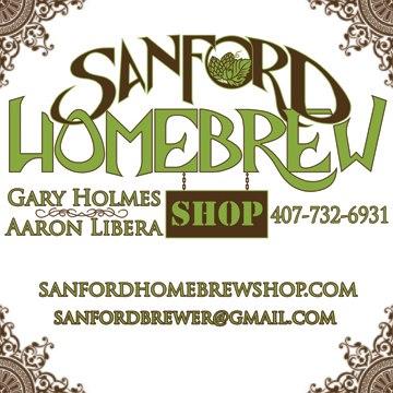 Sanford HomeBrew